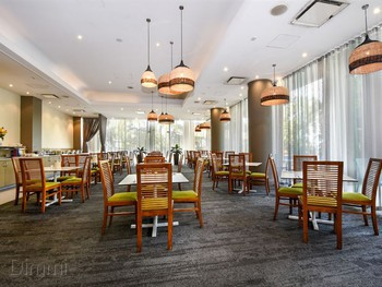 Telegraph Eating House & Bar Darwin - Modern Australian cuisine - image 1 of 4.