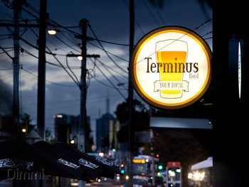 Terminus Hotel Fitzroy North - Modern Australian cuisine - image 2 of 9.