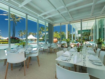 Terraces Restaurant Main Beach - Seafood cuisine - image 1 of 8.