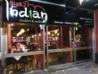 Thar Indian Cuisine
