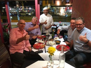 Thar Indian Cuisine Neutral Bay - Indian cuisine - image 3 of 4.