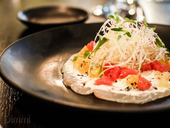 The Atlantic Southbank - Modern Australian cuisine - image 11 of 12.