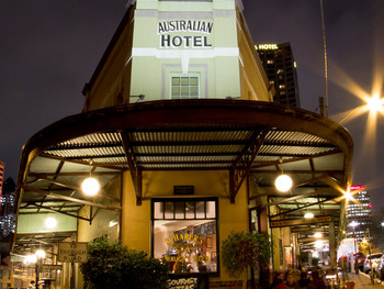 The Australian Heritage Hotel The Rocks - image 3 of 8.