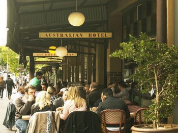 The Australian Heritage Hotel The Rocks - image 1 of 8.
