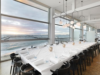 The Baths Middle Brighton - Modern Australian cuisine - image 4 of 5.