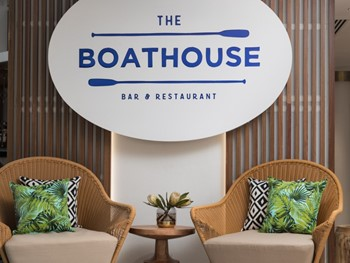 The Boathouse Bar & Restaurant Port Macquarie - Modern Australian cuisine - image 6 of 6.
