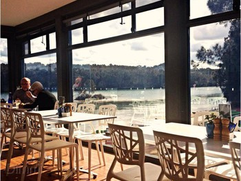 The Boatshed Cafe & Bar Narrabeen - Modern Australian cuisine - image 3 of 11.