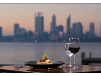 The Boatshed Restaurant South Perth - Modern Australian cuisine - image 3 of 9.