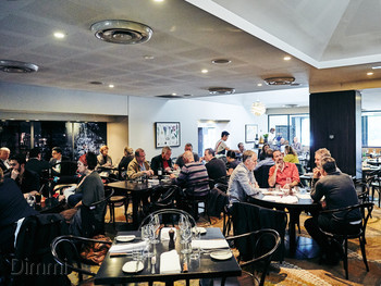 The Botanical South Yarra - French cuisine - image 2 of 20.