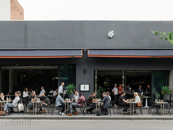 The Botanical South Yarra - French cuisine - image 6 of 20.