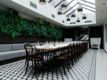 The Botanical South Yarra - French cuisine - image 7 of 20.