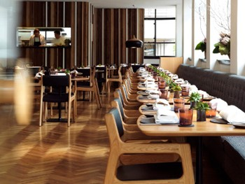The Bridge Room Sydney - Modern Australian cuisine - image 1 of 5.