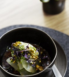 The Bridge Room Sydney - Modern Australian cuisine - image 2 of 5.
