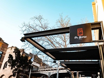 The Bund Dawes Point - Chinese cuisine - image 10 of 10.