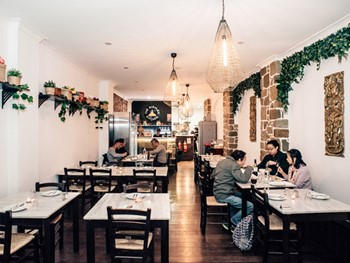 The Burman Kitchen Surry Hills - image 1 of 6.