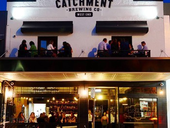 The Catchment Brewing Co West End - Modern Australian cuisine - image 2 of 5.