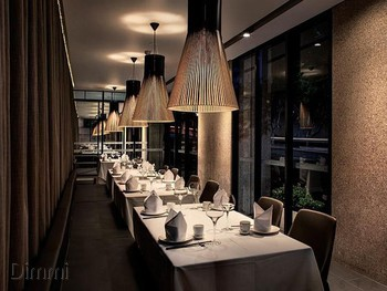 The Century Pyrmont - Chinese cuisine - image 1 of 8.
