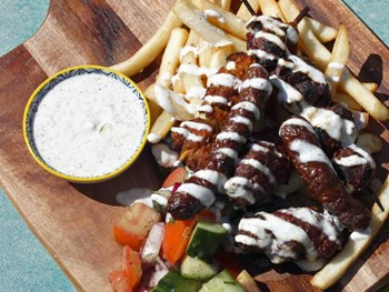 The Coal Pit Nunawading - Ribs and Grill cuisine - image 11 of 13.
