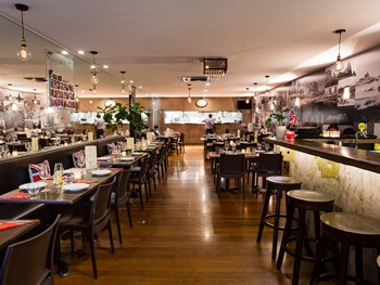 The Colonial Darlinghurst - Indian cuisine - image 2 of 18.