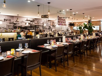 The Colonial Darlinghurst - Indian cuisine - image 3 of 18.