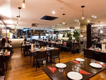 The Colonial Darlinghurst - Indian cuisine - image 4 of 18.