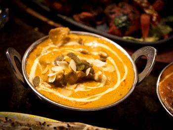 The Colonial Darlinghurst - Indian cuisine - image 7 of 18.