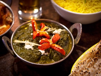 The Colonial Darlinghurst - Indian cuisine - image 15 of 18.
