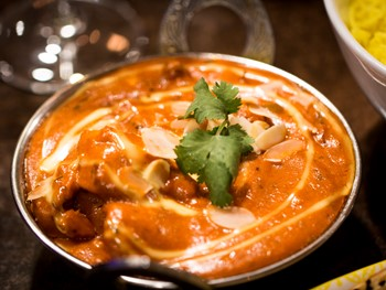 The Colonial Darlinghurst - Indian cuisine - image 18 of 18.