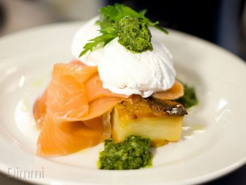 The Corner Store Cafe Toowong - Breakfast cuisine - image 3 of 4.