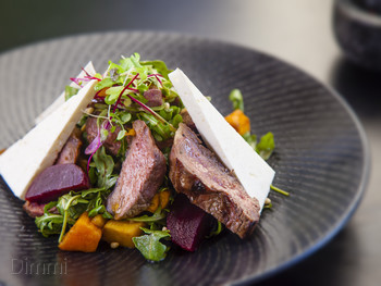 The Courtyard Hornsby - Modern Australian cuisine - image 5 of 7.