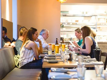 The Crafty Squire Melbourne - Modern Australian cuisine - image 10 of 10.