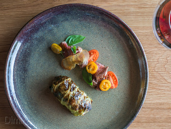The Currant Shed McLaren Vale - Modern Australian cuisine - image 3 of 10.