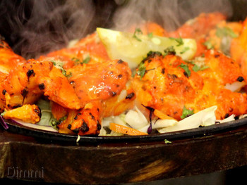 The Curry Door Cremorne - Indian cuisine - image 5 of 5.