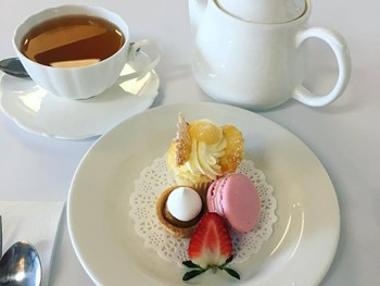 The Dawn Tea Rooms Chermside - Cafe  cuisine - image 11 of 12.
