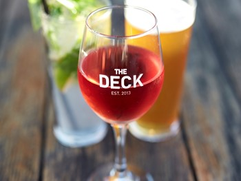 The Deck est. 2013 Frankston - Modern Australian cuisine - image 10 of 11.