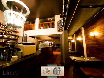 The Denn Restaurant Northcote - Mediterranean cuisine - image 4 of 9.