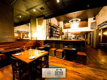 The Denn Restaurant Northcote - Mediterranean cuisine - image 6 of 9.