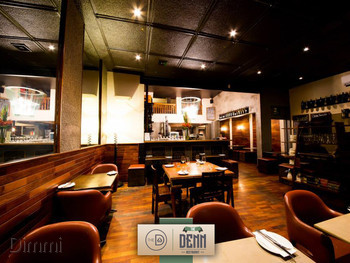 The Denn Restaurant Northcote - Mediterranean cuisine - image 8 of 9.