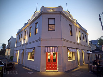 The Exchange Port Melbourne - Modern Australian cuisine - image 2 of 17.