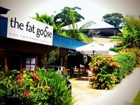 The Fat Goose Cafe