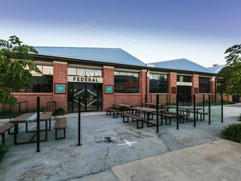 The Federal North Geelong - Modern Australian cuisine - image 2 of 5.