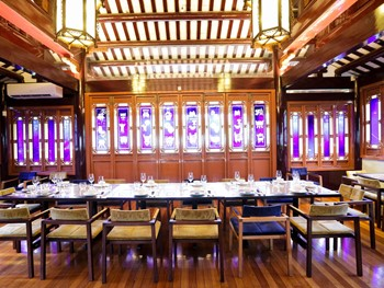 The Gardens by Lotus Sydney - Chinese cuisine - image 1 of 8.