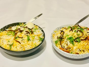 The Golden Spoon On Bourke Melbourne - Indian cuisine - image 4 of 4.