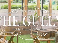 The Gully - Public House and Garden