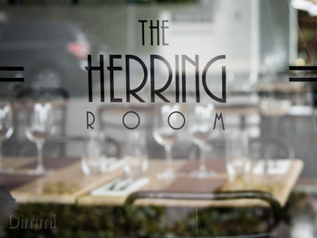 The Herring Room Manly - Modern Australian cuisine - image 10 of 18.