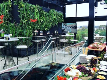 The Howling Moon Canberra - Modern Australian cuisine - image 4 of 4.