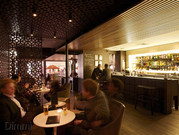 The Imperial South Yarra - Modern Australian cuisine - image 15 of 16.