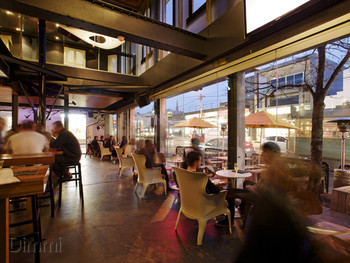 The Imperial South Yarra - Modern Australian cuisine - image 16 of 16.
