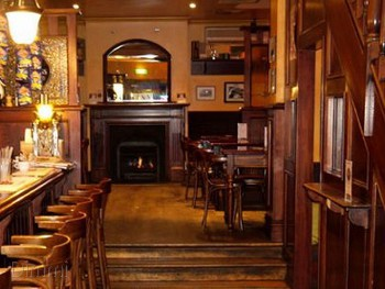 The Irish Times Pub Melbourne - English cuisine - image 1 of 5.