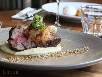 The Junction Beer Hall & Wine Room Newport - Modern Australian cuisine - image 7 of 8.